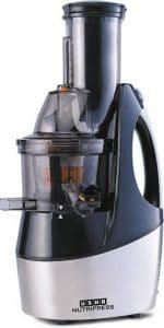 Usha Nutripress CPJ362F 240-Watt Cold Press Juicer
