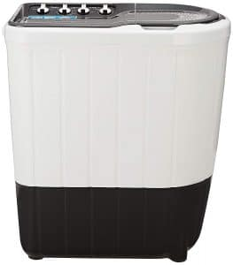 Whirlpool Superb Atom 70S 7 Kg Semi Automatic Top Loading Washing Machine