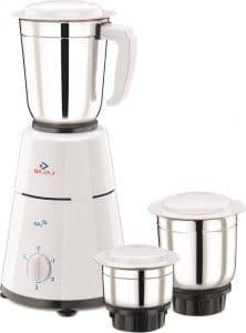 Bajaj GX-1 500 W Mixer Grinder