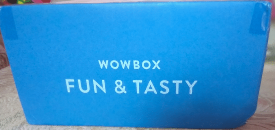 Wowbox Japan Review and Coupon