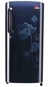 LG GL-B201AMHL Direct Cool Single Door Refrigerator