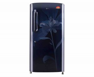 LG GL-B201AMLN Direct Cool Single Door Refrigerator