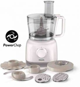 Philips HR7627/00 650 W Food Processor