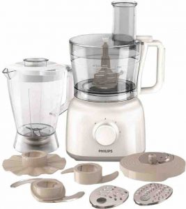 Philips HR7628/00 650 W Food Processor