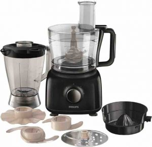 Philips HR7629/90 650 W Food Processor
