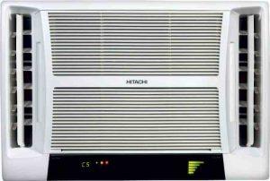 Hitachi RAV513HUD 1.1 Ton 5 Star Window AC