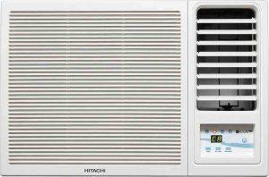 Hitachi RAW312KWD 1 Ton 3 Star Window AC