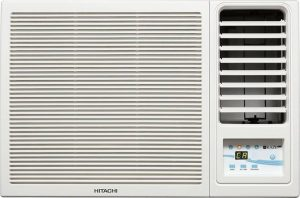 Hitachi RAW312KWD 1 Ton 3 Star Window AC