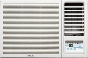 Hitachi RAW318KUD 1.5 Ton 3 Star Window AC
