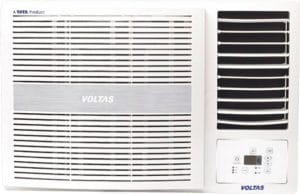 Voltas 185 LZH 1.5 Ton 5 Star Window AC