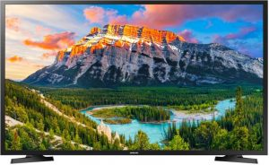 Samsung 43 Inch UA43N5300AR Full HD LED Smart TV