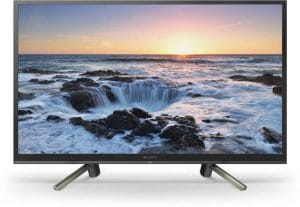 Sony Bravia 32 Inch KLV-32W672F Full HD LED Smart TV