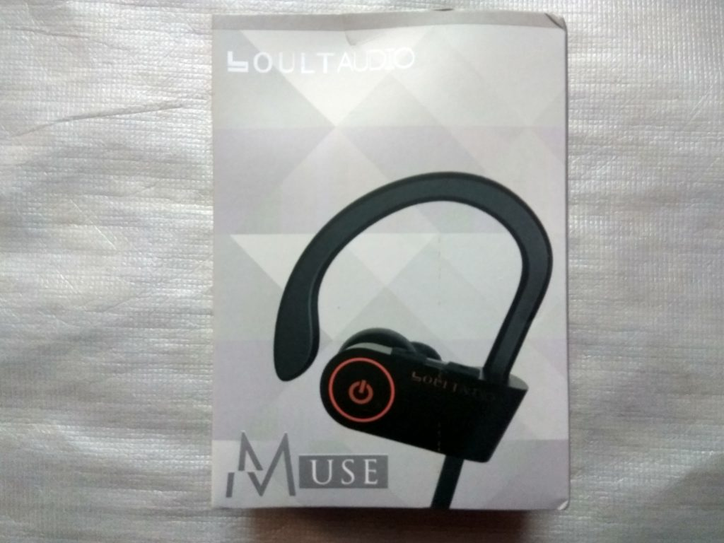Boult Audio Muse 1
