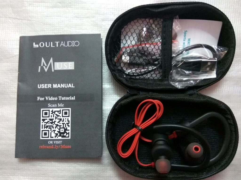 Boult Audio Muse 4