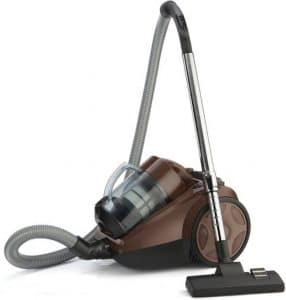 Black & Decker VO1850 Cyclonic Bagless Vacuum Cleaner