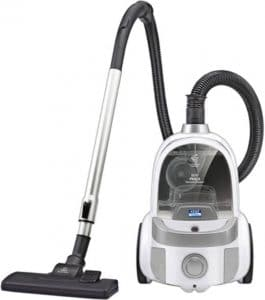 Kent Force Cyclonic 2000-Watt Vacuum Cleaner