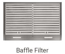 Baffle Filter