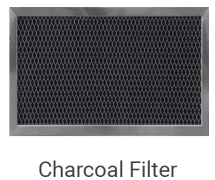 Charcoal or Carbon Filter