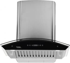Hindware Nevio 60 Auto Clean Chimney