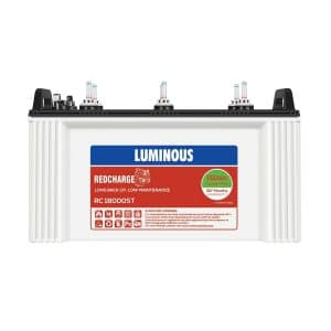Luminous RC18000ST 150 AH Battery