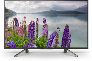Sony 43 Inch KDL-43W800F Full HD LED Smart Android TV
