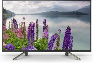 Sony Bravia 49 Inch KDL-49W800F Full HD LED Smart Android TV