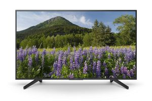 Sony Bravia 55 Inch KD-55X7002F 4K UHD LED Smart TV