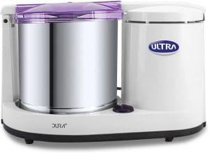 Elgi Ultra Dura+ 1.25-Litre Wet Grinder