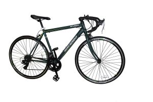 Hero Sprint PRO ECPLISE Grey Road Bike 700 C with 14 Speed