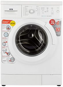 IFB Eva Aqua VX 6 Kg Fully Automatic Front Loading Washing Machine