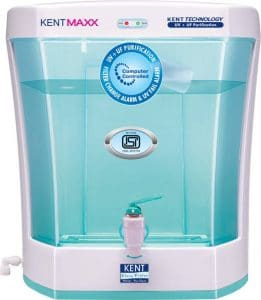 KENT Maxx 7-Litres UV + UF Water Purifier