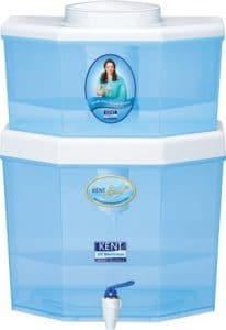 Kent Gold Star 22-Litres Gravity Based Water Purifier