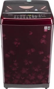 LG T8077NEDLX 7 Kg Fully Automatic Top Loading Washing Machine