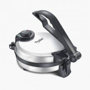 Prestige PRM 5.0 900-Watt Roti Maker
