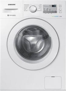 Samsung WW60M204KMA/TL 6 Kg Fully Automatic Front Loading Washing Machine