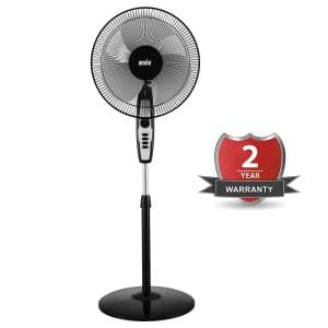 ANSIO High-Speed Pedestal Fan