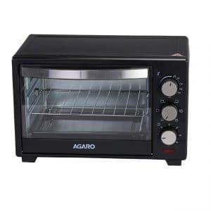 Agaro Marvel Series M19 19-Litre Oven Toaster Griller