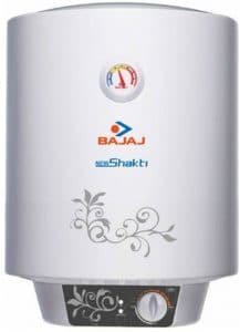 Bajaj New Shakti GL 15-Litre Storage Water Heater
