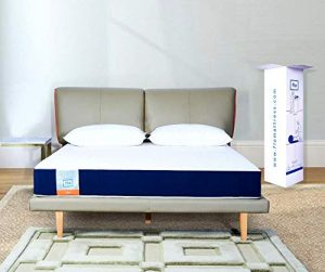 Flo Ergo - Gel Infused Memory Foam Mattress