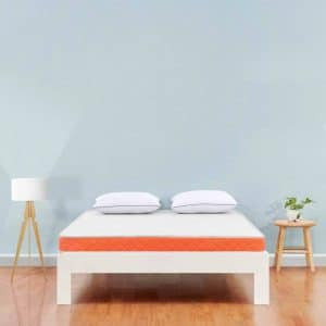 Sleepwell SleepX Brill PU Foam Mattress