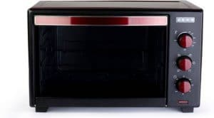 Usha 3629R 29L Oven Toaster Grill