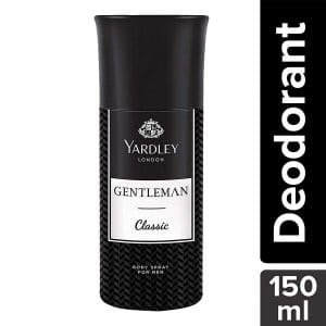 Yardley London Gentleman Classic Deo for Men