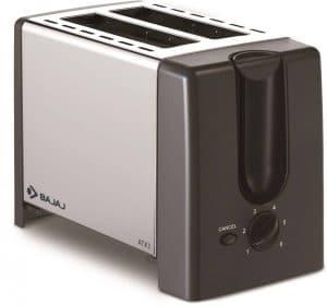 Bajaj ATX 3 750-Watt Auto Pop-up Toaster