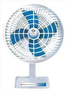 Bajaj Ultima PT01 200mm Table Fan