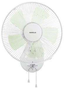 Havells Swing Dzire 300mm Wall Fan
