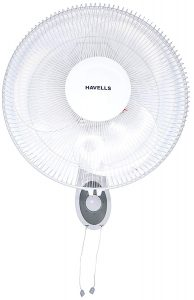 Havells Swing Platina 400mm Wall Fan