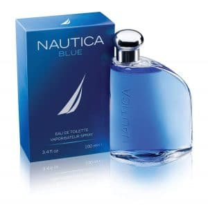 Nautica Blue EDT Spray for Men