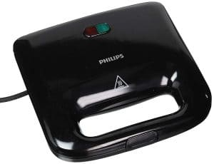 Philips HD 2393 820-Watt Sandwich Maker