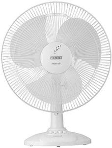 Usha Maxx Air 400mm 55-Watt Table Fan