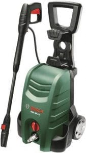 Bosch AQT 35-12 1500-Watt Home and Car Washer